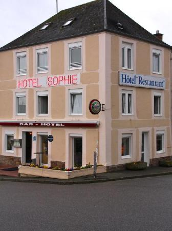 Hotel Sophie