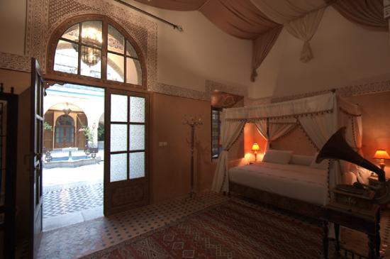 Riad Palais Didi-billede