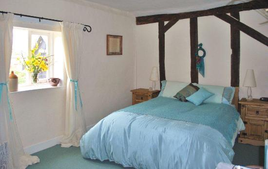 Manor Farm B & B Photo