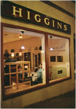 ‪Higgins Restaurant and Bar‬