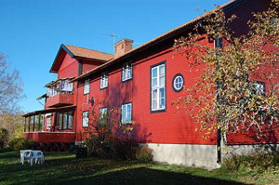 Backlunds Boende i Dalarna