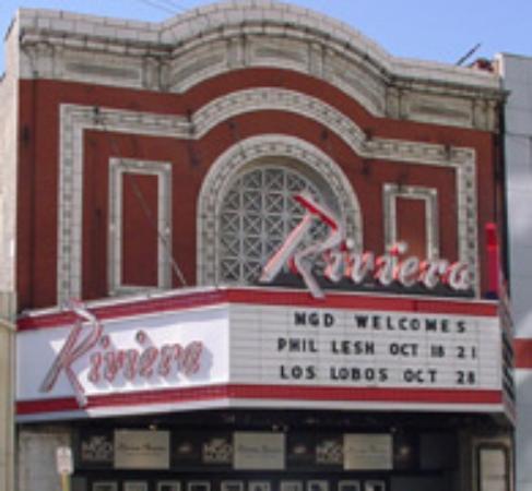 Riviera Theatre Chicago Il 2017 Reviews Top Tips
