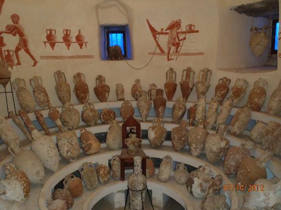Bodrum Kalesi: Sunken treasures