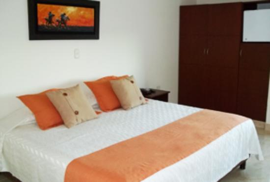 Photo of Hotel Hacaritama Colonial Villavicencio
