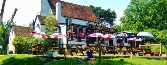 Restaurants Near Kingswood Surrey
