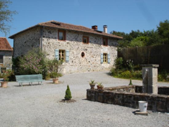 Photo of La Fontaine Au Singe Nouic