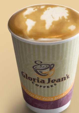 Gloria Jeans Sydney Airport