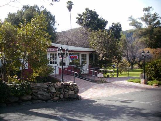 Lazy H Ranch Motel