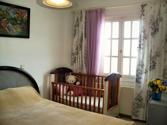 Alexandros Apartments Foto