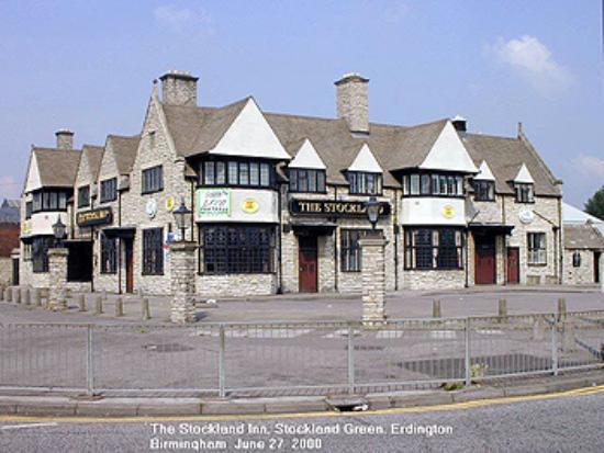 Cheap Hotels In Erdington Birmingham
