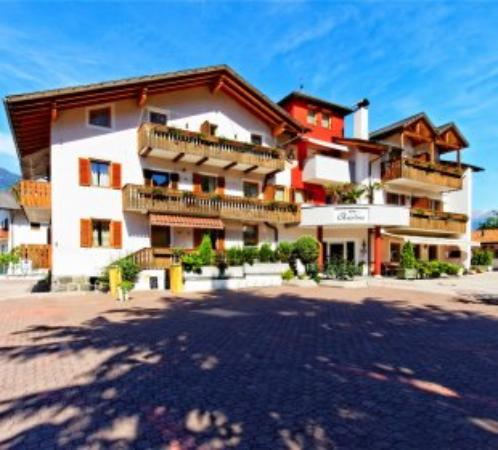 Hotel Albergo Christine
