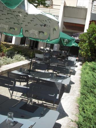 Sadourny Cafe