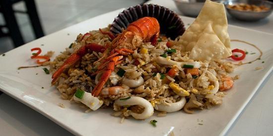 Peruvian Grill Photo