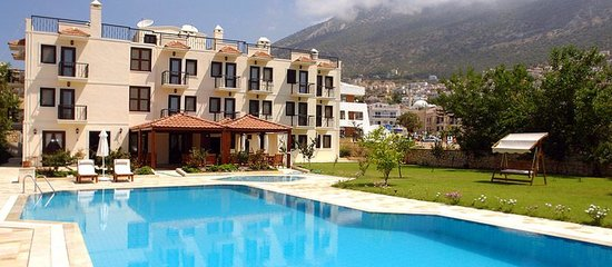 Photo of Hotel Asiyan Kalkan