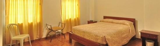 Hotel Margarita Inn Alameda Foto