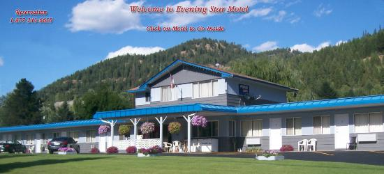Evening Star Motel Foto