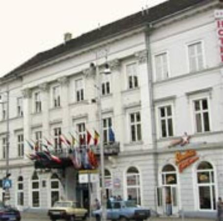 Photo of The Ardealul Hotel Arad