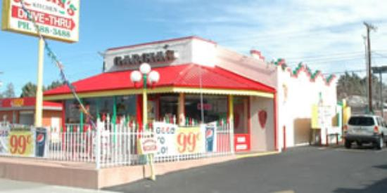 Garcia S Kitchen Albuquerque 1736 Central Ave Sw