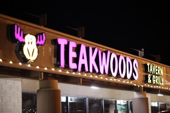 Teakwoods Tavern & Grille