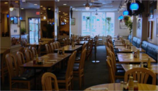Harriet S Family Restaurant Dc