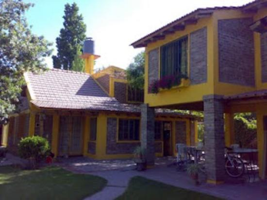 Cabanas El Bermejo Foto