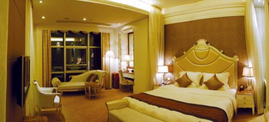 Photo of Shunjing Garden Hotel Zhongshan