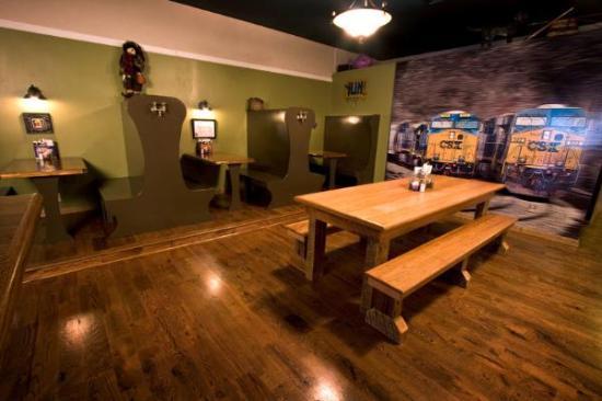 Jack Mason's Tavern Picture