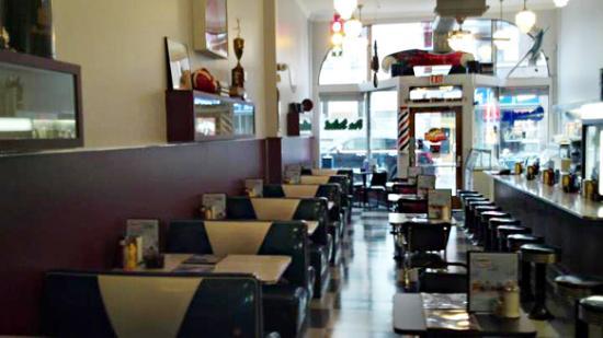 Coney Island Diner