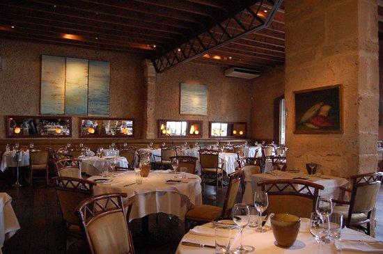 Restaurante Colón: colon leer