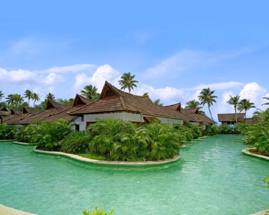 Kumarakom Lake Resort Kerala Reviews Photos Price Comparison Tripadvisor