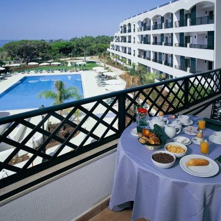 Formosa Park Hotel & Apartments