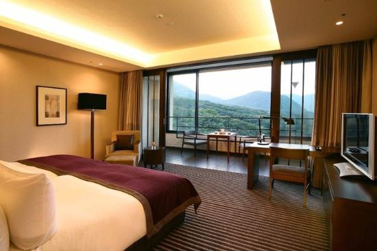 Hyatt Regency Hakone Resort and Spa: HAKHR_P014 Twin Room