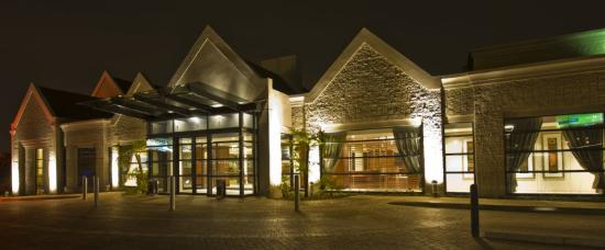 City Lodge Hotel Johannesburg Airport - Barbara Road: Exterior