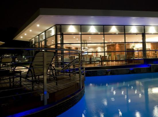 City Lodge Hotel Johannesburg Airport - Barbara Road: Pool