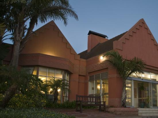 City Lodge Hotel Port Elizabeth: Exterior