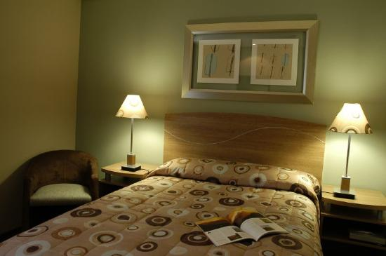 Town Lodge Roodepoort: Guest Room