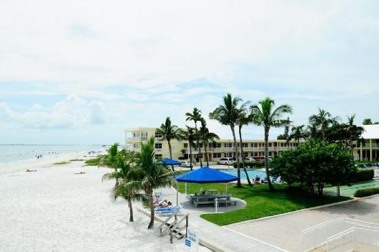 Photo 6 Santa Maria Harbour Resort Fort Myers Beach