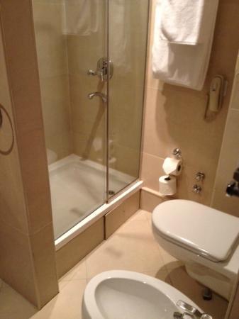 Vere Palace : bathroom