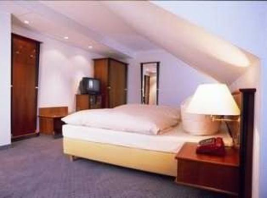 Hotel Erikson: Other