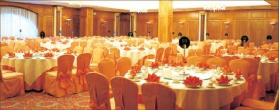 Regal Hotel: Conference & Banquets