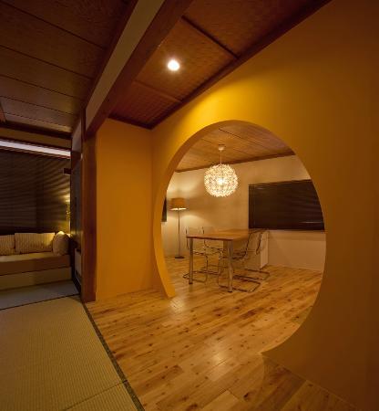 โรงแรมแอดเดรส โนซาวะ: Superior Yellow 02