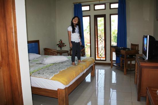 Bintang Redannte Hotel Garut Indonesia Review Hotel Tripadvisor