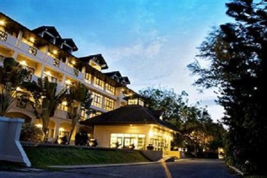 Photo of Eurasia Chiang Mai Hotel