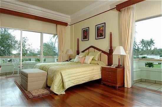 Sokha Beach Resort: Apsara Suite Bedroom