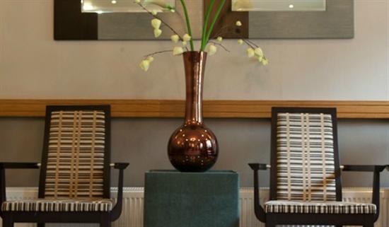 Best Western Glenridding Hotel: Lanty's Lounge