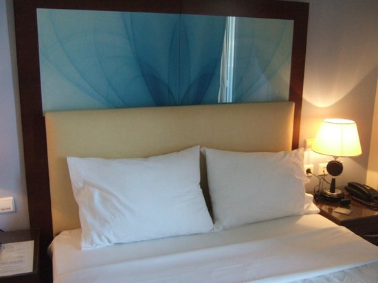 Lido: Standard Room