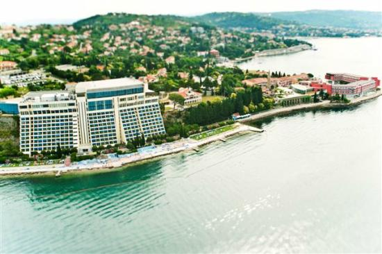Photo of Grand Hotel Bernardin Portoroz