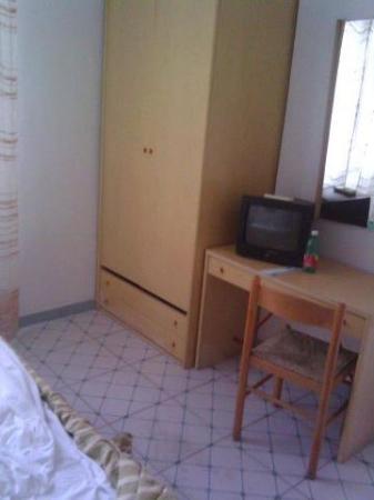 Hotel Terme Parco Edera : ....