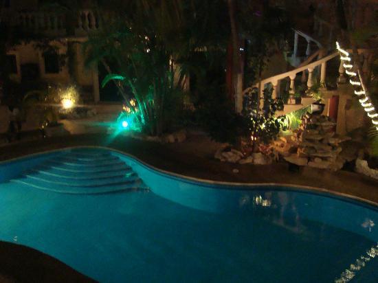 Aventura Mexicana: Pool