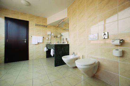 Hotel Histrion: Captain suite